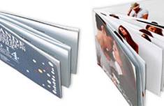 Printing Booklet HD Digital Montreal Facebook