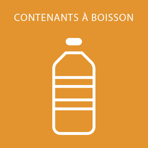 E impression ca, articles promotionnels, Elite Contenants a boisson