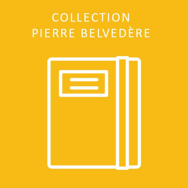 E impression ca, articles promotionnels, Elite Collection Pierre Belvedere1
