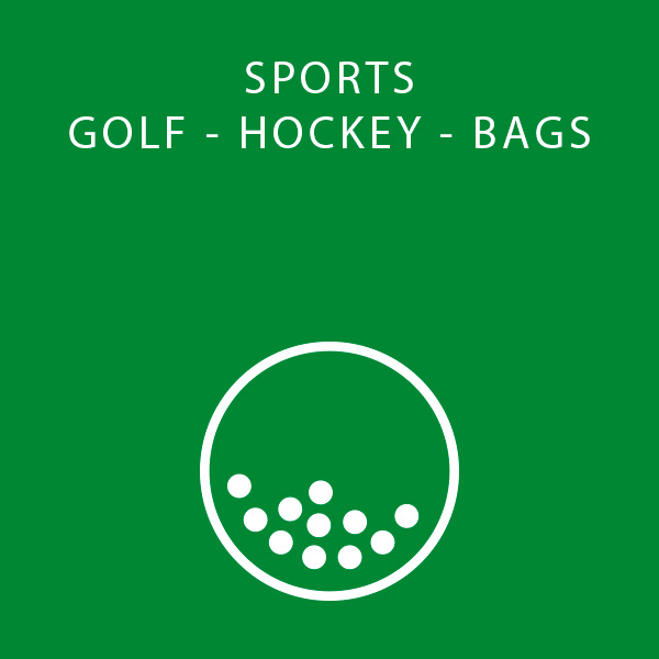 Sports Golf Hockey Bags promo Products