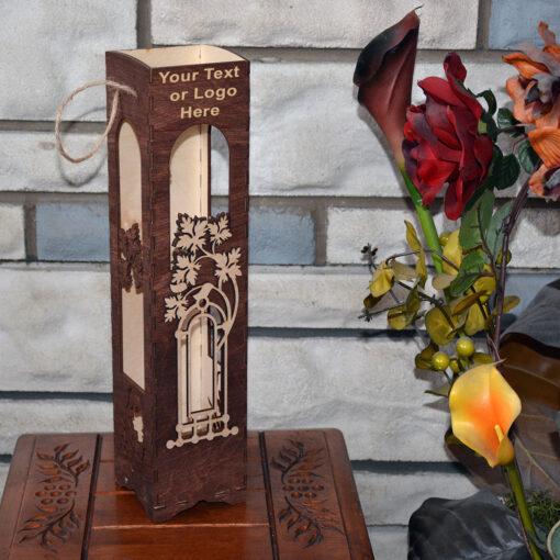 Wine Box Design 2 color